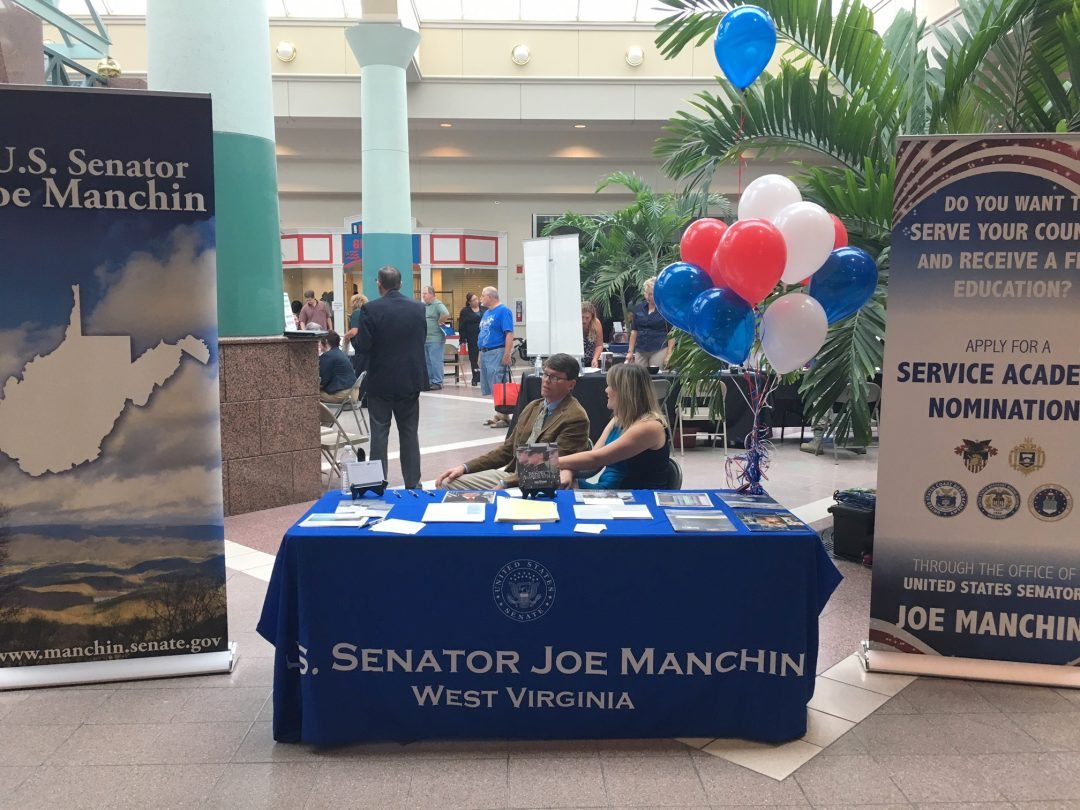 Martinsburg Job Fair 2016